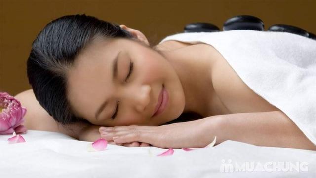 Siêu Combo: Massage Body Đông Y + Massage, Chăm Sóc Da Mặt Chuyên Sâu Tại Mộc An Spa - Relax - 2