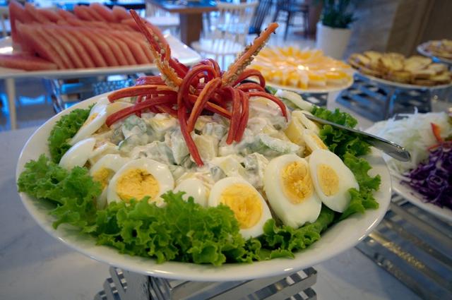 Monica Hotel Nha Trang 4 * - 3 phút tản bộ đến biển + phòng Deluxe seaview - 60