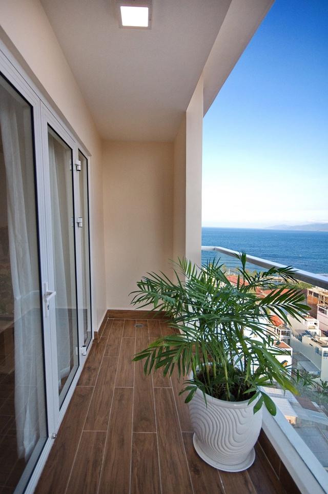 Monica Hotel Nha Trang 4 * - 3 phút tản bộ đến biển + phòng Deluxe seaview - 43