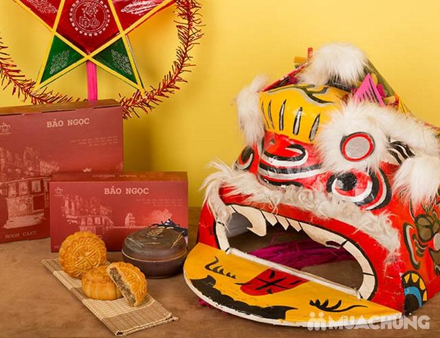 Voucher mua bánh Trung Thu truyền thống Bảo Ngọc - Tinh hoa hương vị Việt - 8