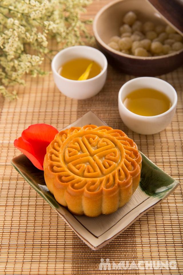 Voucher mua bánh Trung Thu truyền thống Bảo Ngọc - Tinh hoa hương vị Việt - 9