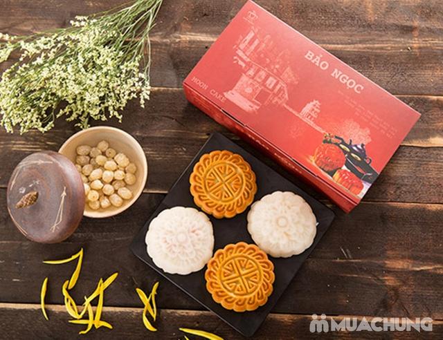 Voucher mua bánh Trung Thu truyền thống Bảo Ngọc - Tinh hoa hương vị Việt - 7