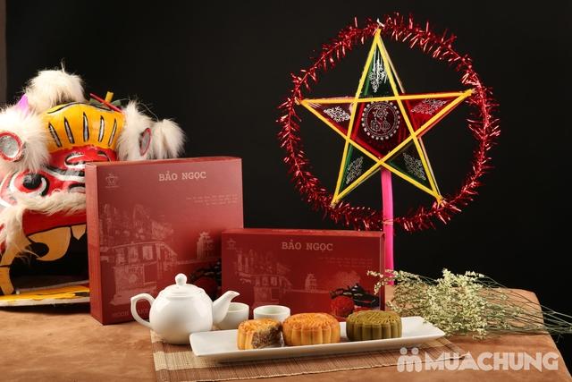 Voucher mua bánh Trung Thu truyền thống Bảo Ngọc - Tinh hoa hương vị Việt - 6