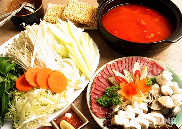 Buffet Nướng Và Lẩu Gyu Kaku - Chuỗi Nhà Hàng Buffet Nổi Tiếng Đến Từ Nhật Bản - Menu 278k - 19