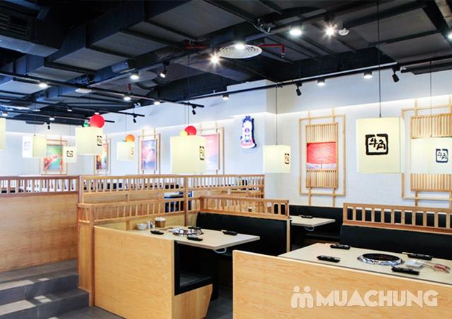 Buffet Nướng Và Lẩu Gyu Kaku - Chuỗi Nhà Hàng Buffet Nổi Tiếng Đến Từ Nhật Bản - Menu 278k - 26