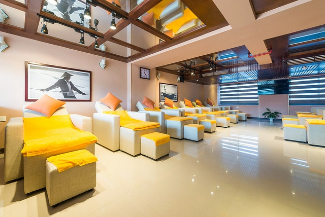 White Sand Boutique Hotel 3,5* Đà Nẵng- 5 phút đi bộ tới biển + có hồ bơi - 31