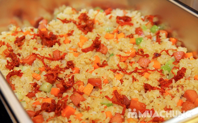 Buffet Lẩu Đúng Chuẩn Nhật Bản Tại Nhà Hàng On - Yasai Shabu Shabu Việt Nam Complex 302 Cầu Giấy - menu 248 - 38