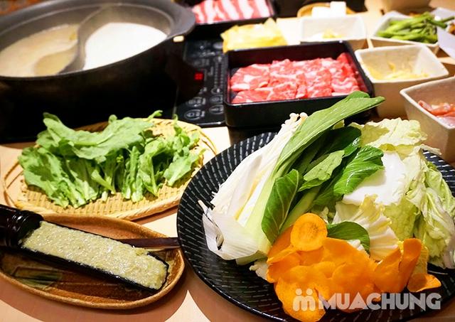 Buffet Nướng Và Lẩu Gyu Kaku - Chuỗi Nhà Hàng Buffet Nổi Tiếng Đến Từ Nhật Bản - Menu 278k - 20