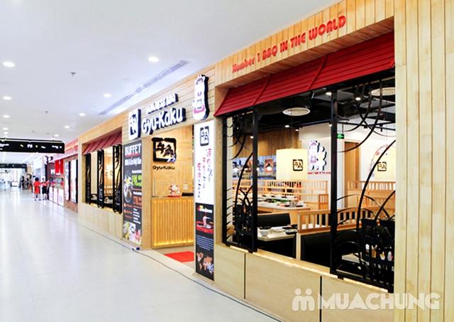 Buffet Nướng Và Lẩu Gyu Kaku - Chuỗi Nhà Hàng Buffet Nổi Tiếng Đến Từ Nhật Bản - Menu 278k - 22