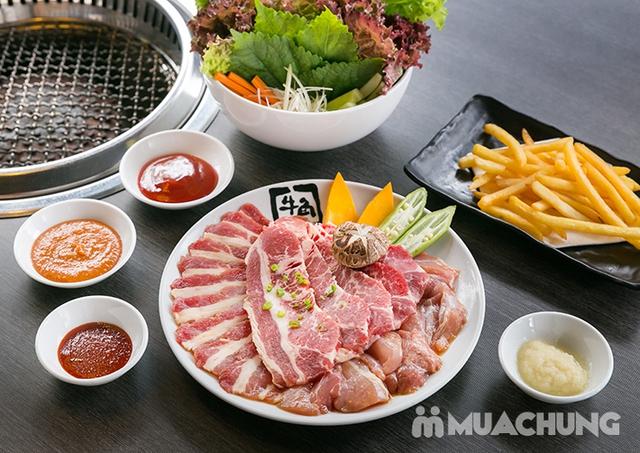 Buffet Nướng Và Lẩu Gyu Kaku - Chuỗi Nhà Hàng Buffet Nổi Tiếng Đến Từ Nhật Bản - Menu 278k - 16