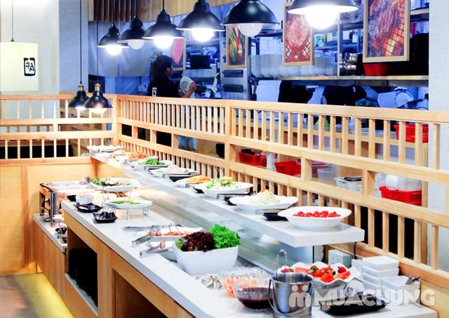 Buffet Nướng Và Lẩu Gyu Kaku - Chuỗi Nhà Hàng Buffet Nổi Tiếng Đến Từ Nhật Bản - Menu 278k - 24