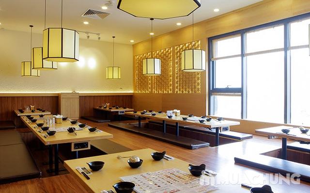 Buffet Lẩu Đúng Chuẩn Nhật Bản Tại Nhà Hàng On - Yasai Shabu Shabu Việt Nam Complex 302 Cầu Giấy - menu 248 - 63