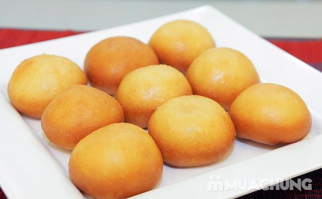 Buffet Lẩu Đúng Chuẩn Nhật Bản Tại Nhà Hàng On - Yasai Shabu Shabu Việt Nam Complex 302 Cầu Giấy - menu 248 - 39