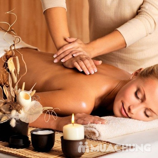 Massage Body Thư Giãn + Chăm Sóc Da Mặt Tại Spa Thảo - 11