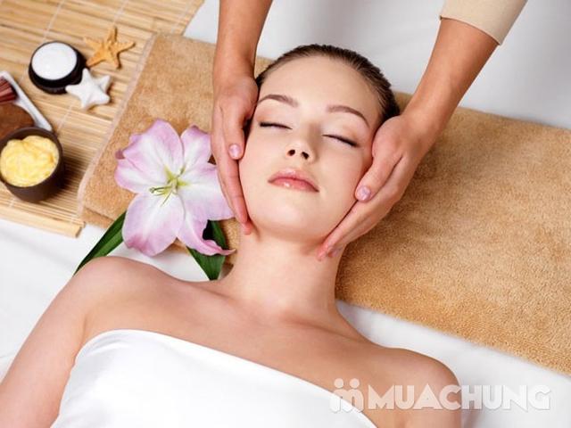 Massage Body Thư Giãn + Chăm Sóc Da Mặt Tại Spa Thảo - 9