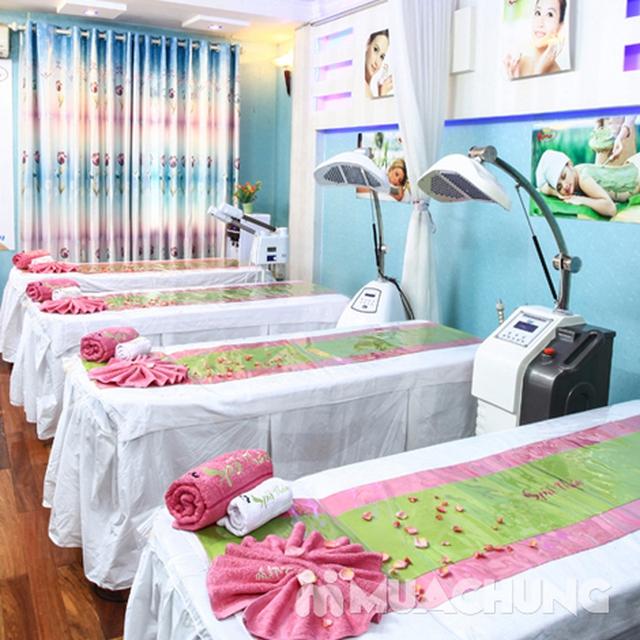 Trọn gói 10 buổi triệt lông CN Diode Laze Tại Spa Thảo - 19