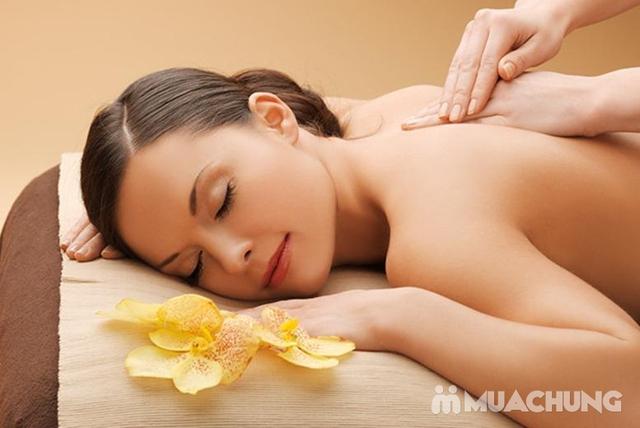 Massage Body Thư Giãn + Chăm Sóc Da Mặt Tại Spa Thảo - 8