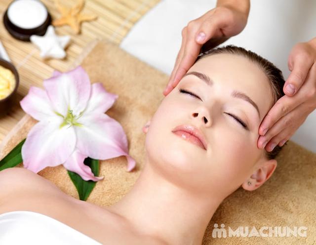Chọn 1 trong 2 gói Chăm Sóc Da với Mặt Nạ Collagen Tươi hoặc Massage Body Bấm Huyệt Tại Minh Tuệ Spa - 6