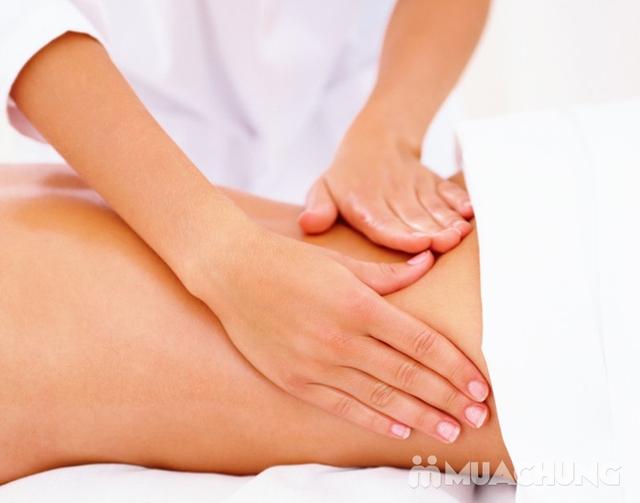 Chọn 1 trong 2 gói Chăm Sóc Da với Mặt Nạ Collagen Tươi hoặc Massage Body Bấm Huyệt Tại Minh Tuệ Spa - 3