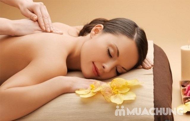 Chọn 1 trong 2 gói Chăm Sóc Da với Mặt Nạ Collagen Tươi hoặc Massage Body Bấm Huyệt Tại Minh Tuệ Spa - 2