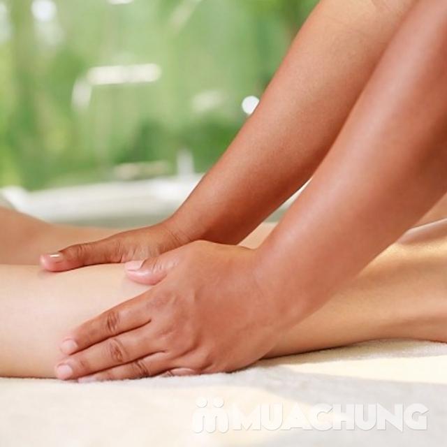 60 phút Massage dưỡng sinh nhật bản giảm nhức mỏi tại Nacharm spa - 8