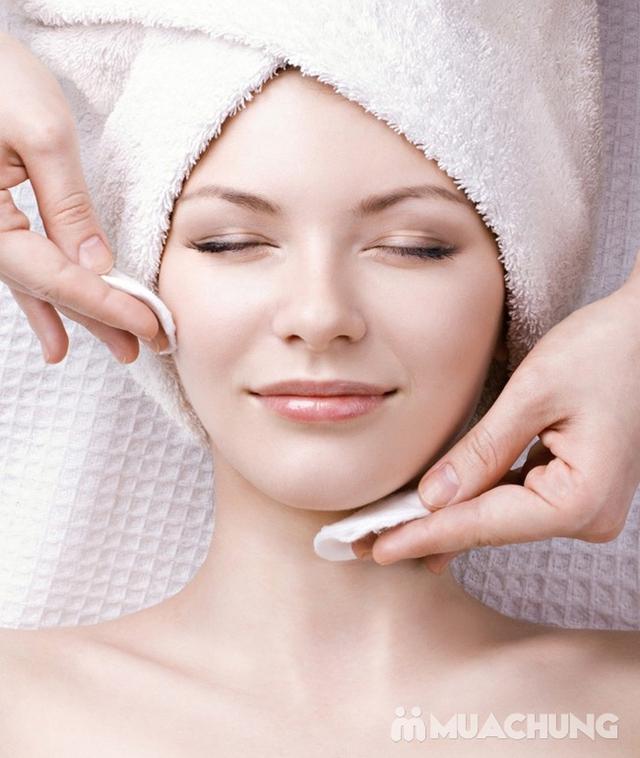 Chọn 1 trong 2 gói Chăm Sóc Da với Mặt Nạ Collagen Tươi hoặc Massage Body Bấm Huyệt Tại Minh Tuệ Spa - 8