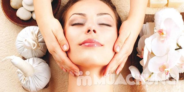 Chọn 1 trong 2 gói Chăm Sóc Da với Mặt Nạ Collagen Tươi hoặc Massage Body Bấm Huyệt Tại Minh Tuệ Spa - 5