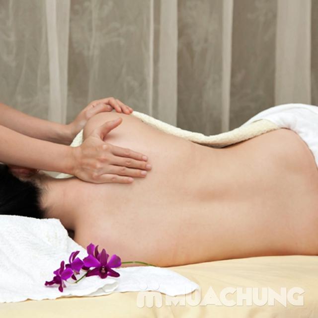 60 phút Massage dưỡng sinh nhật bản giảm nhức mỏi tại Nacharm spa - 7