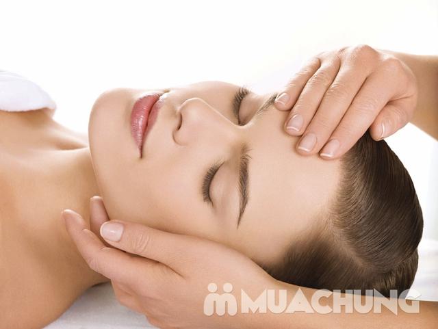 Chọn 1 trong 2 gói Chăm Sóc Da với Mặt Nạ Collagen Tươi hoặc Massage Body Bấm Huyệt Tại Minh Tuệ Spa - 7