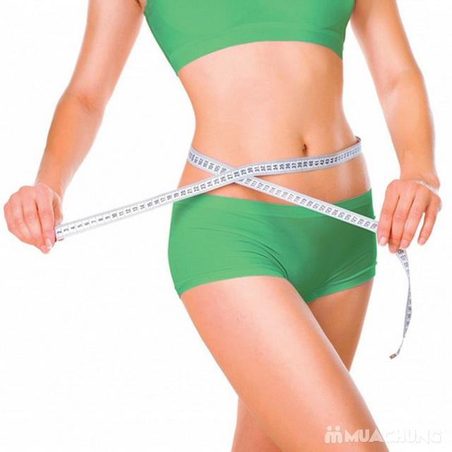 90 phút  Massage giảm béo Ấn Độ tại Nacharm spa - 10