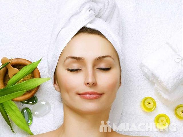 Chọn 1 trong 2 gói Chăm Sóc Da với Mặt Nạ Collagen Tươi hoặc Massage Body Bấm Huyệt Tại Minh Tuệ Spa - 9