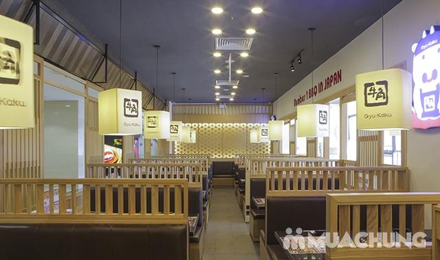 Buffet Lẩu Nướng Chuẩn Vị Nhật Tại Gyu Kaku Complex 302 Cầu Giấy - 3