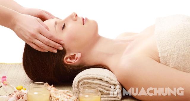 Chăm sóc mặt cao cấp siêu dưỡng ẩm và ngăn ngừa lão hóa tại viện thẩm mỹ công nghệ cao hiền anh - 11