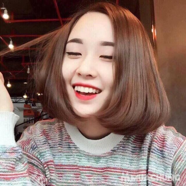 Làm tóc trọn gói tại Quân Keen Hair Salon - Tặng Thẻ Hấp 1 năm không giới hạn - 15