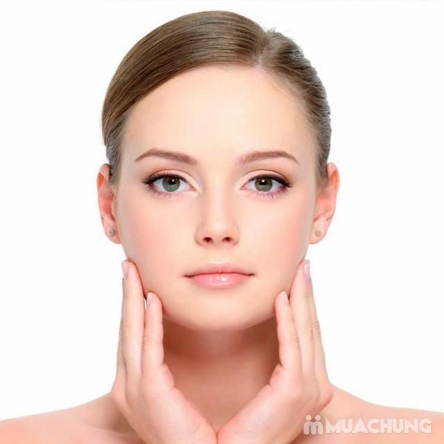 Detox da khỏe mạnh toàn diện tại Thanh Hằng Beauty And Academy - 4