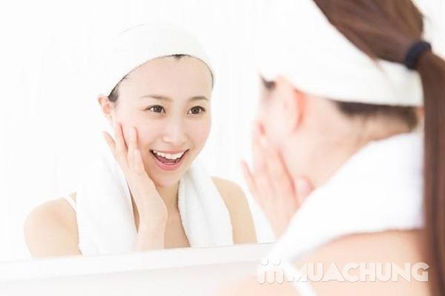 Detox da khỏe mạnh toàn diện tại Thanh Hằng Beauty And Academy - 2