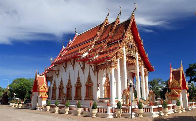 Khám phá PHUKET (4N3Đ) Thái Lan cho  2 người - 2