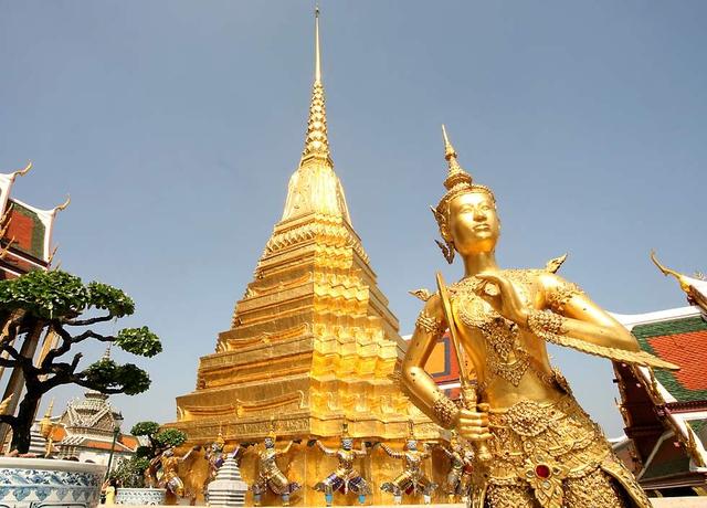 Khám phá PHUKET (4N3Đ) Thái Lan cho  2 người - 9