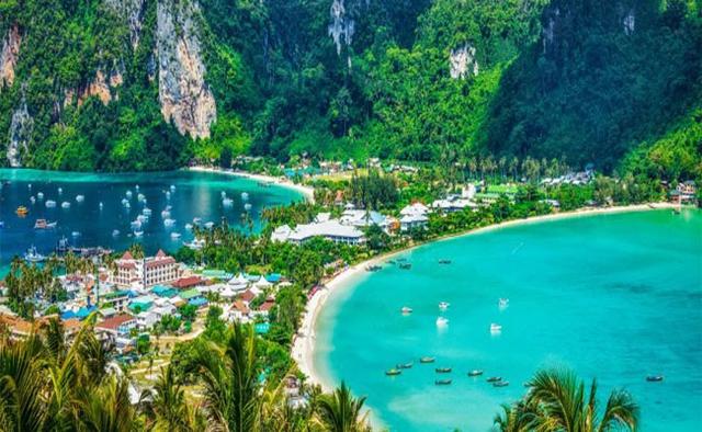 Khám phá PHUKET (4N3Đ) Thái Lan cho  2 người - 5