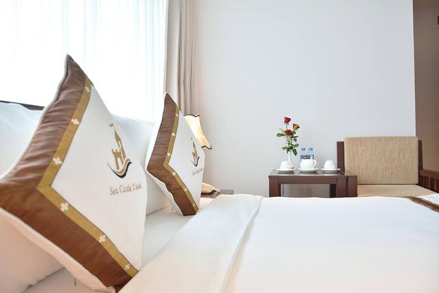 Sea Castle 2 Hotel 3* Da Nang - Superior - 22