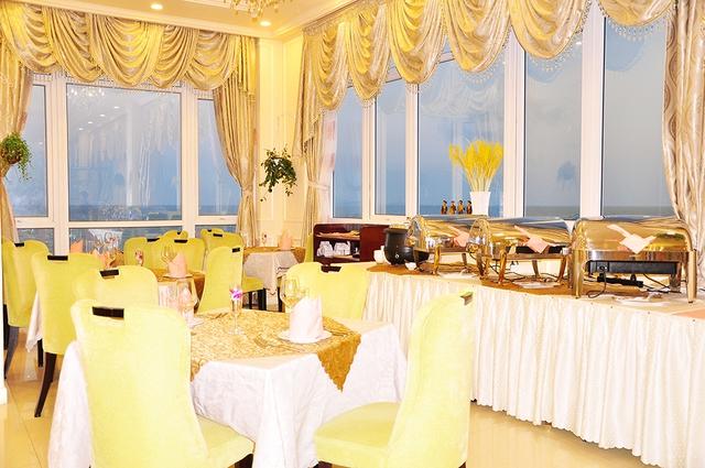 Sea Castle 2 Hotel 3* Da Nang - Superior - 11