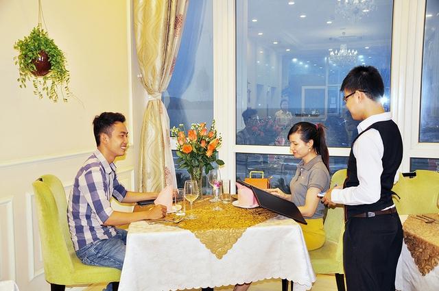 Sea Castle 2 Hotel 3* Da Nang - Superior - 12