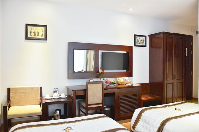 Sea Castle 2 Hotel 3* Da Nang - Superior - 4