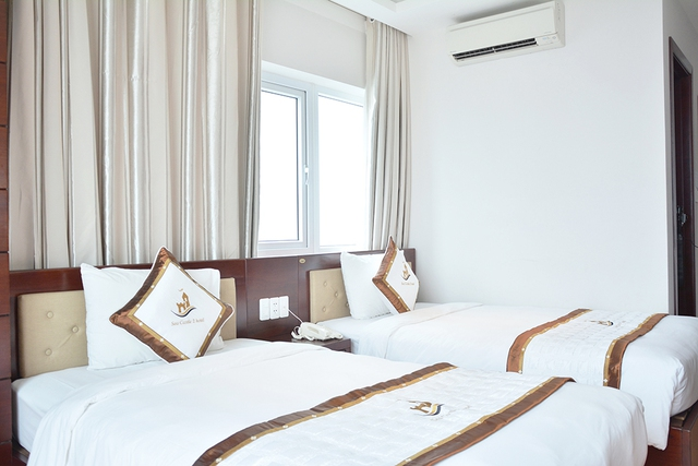 Sea Castle 2 Hotel 3* Da Nang - Superior - 5