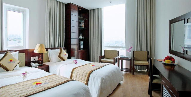 Sea Castle 2 Hotel 3* Da Nang - Superior - 7
