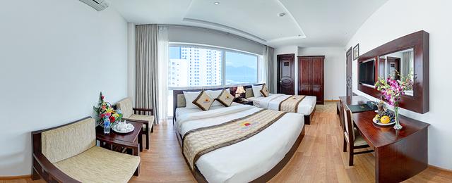 Sea Castle 2 Hotel 3* Da Nang - Superior - 19