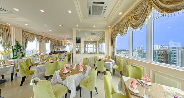 Sea Castle 2 Hotel 3* Da Nang - Superior - 16