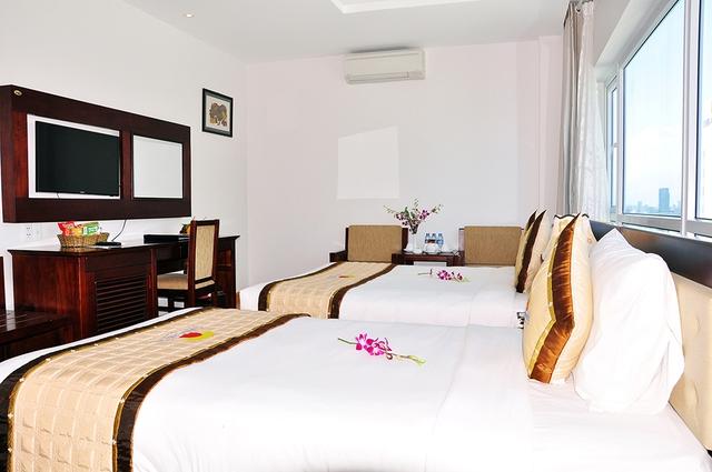 Sea Castle 2 Hotel 3* Da Nang - Superior - 17