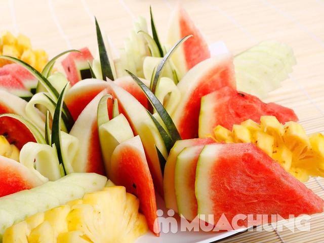 Buffet Nướng lẩu thả ga  tại Habit BBQ – Menu Happy không phụ thu - 39