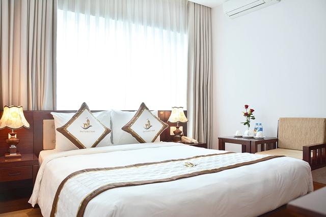 Sea Castle 2 Hotel 3* Da Nang - Superior - 21